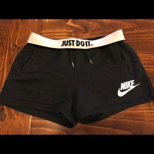 Nike Sportswear Jersey Short